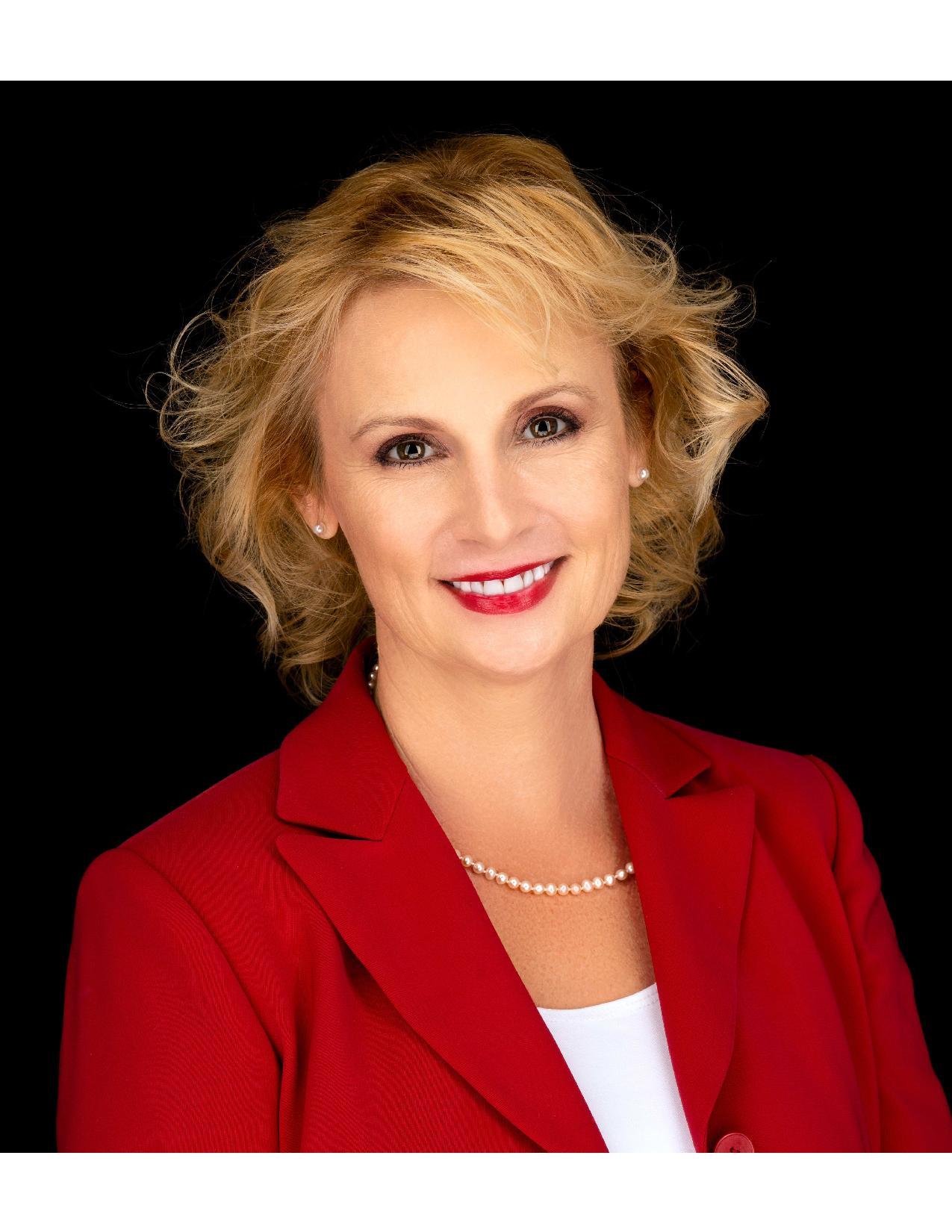 Alison Boscovich