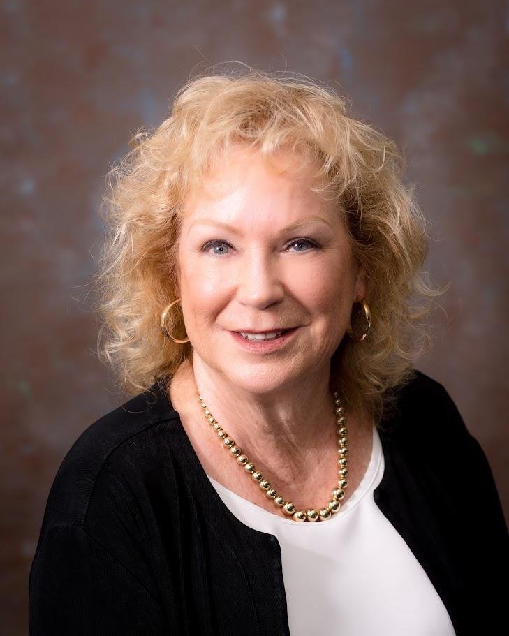 Cathy Applegarth